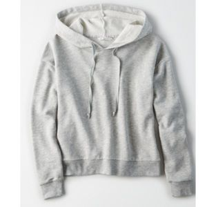 AE POPOVER HOODIE